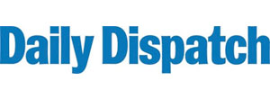logo daily dispatch